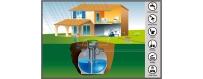 Economie en eau, baisse des consommations et récupération des eaux de pluie