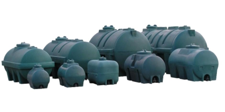 cuve reservoir eau pluie